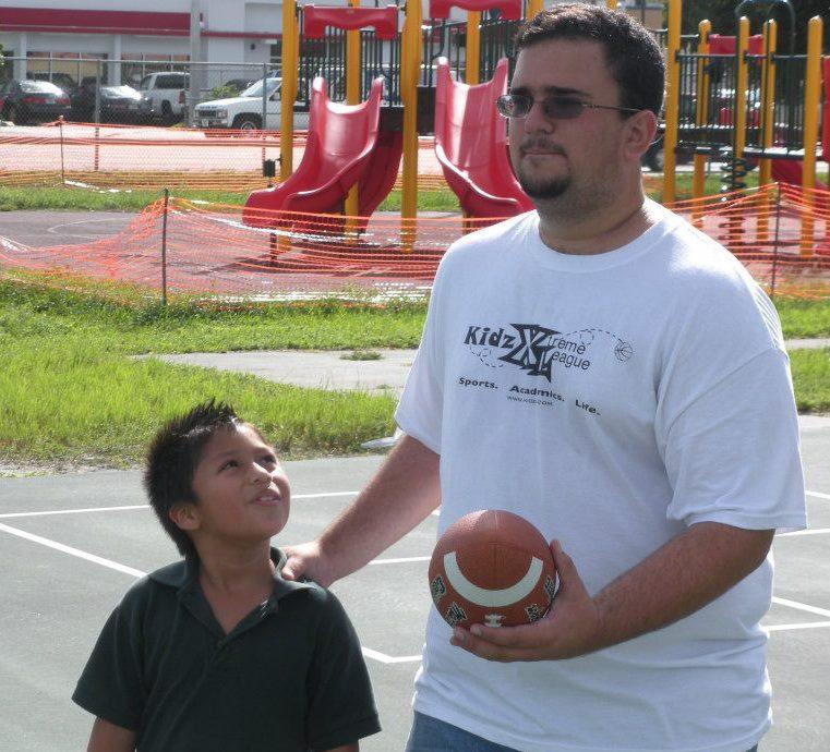 Coach Diego
