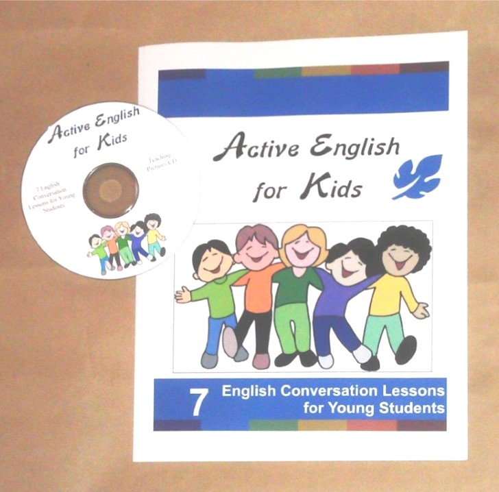 Active English for Kids