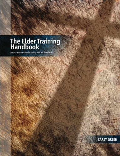 The Elder Training Handbook