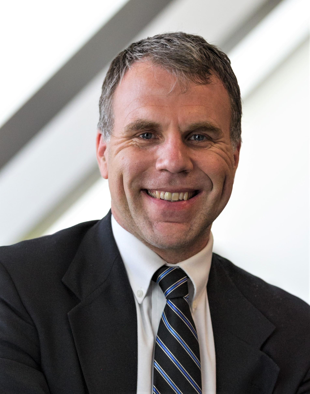 Dr. Nicholas Perrin