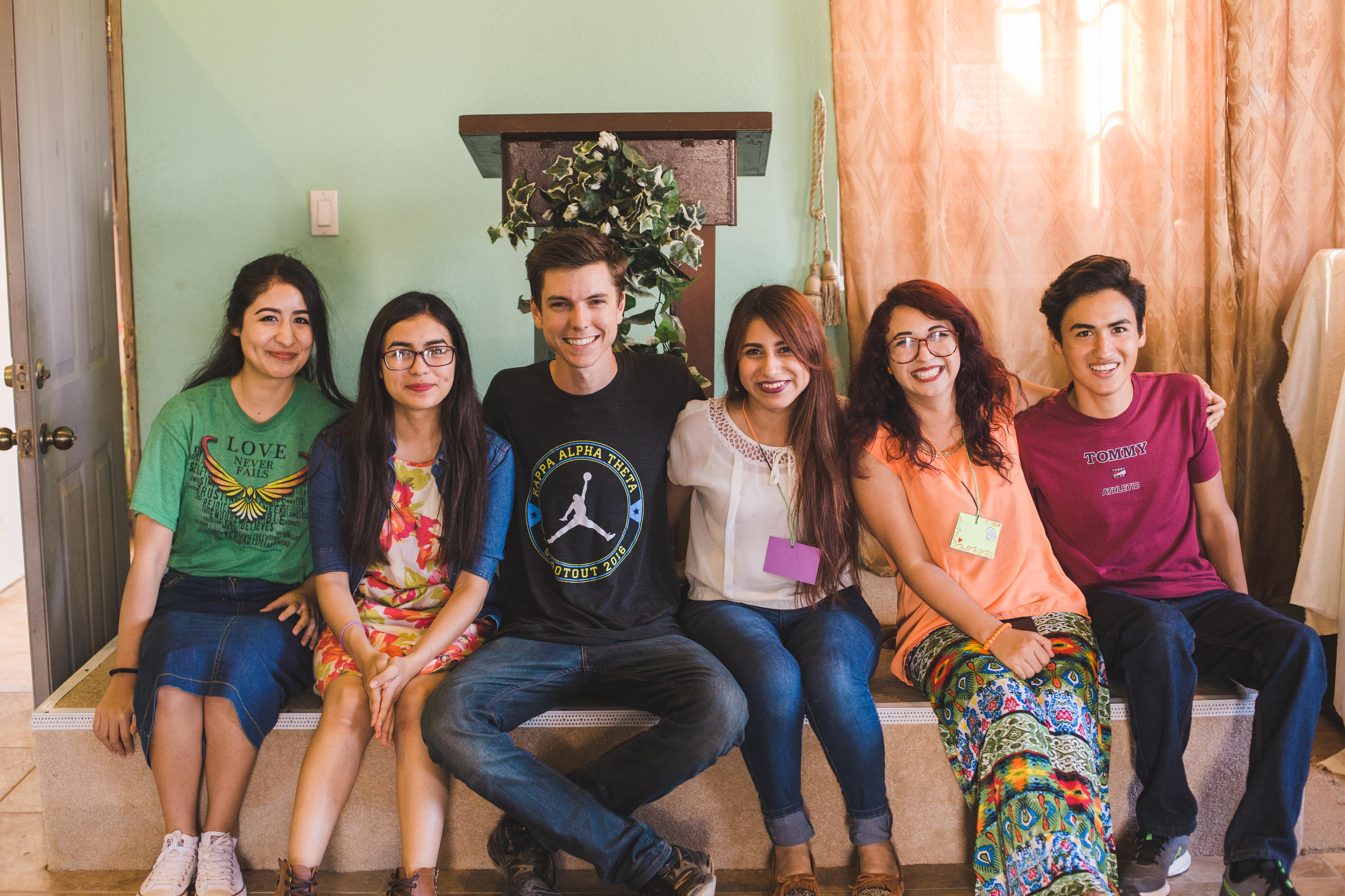 Kevin Moore in Ensenada