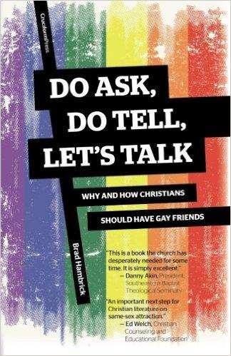 Why and How Christians Should Have Gay Friends