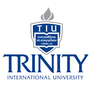 Trinity International University and Trinity Evangelical Divinity School