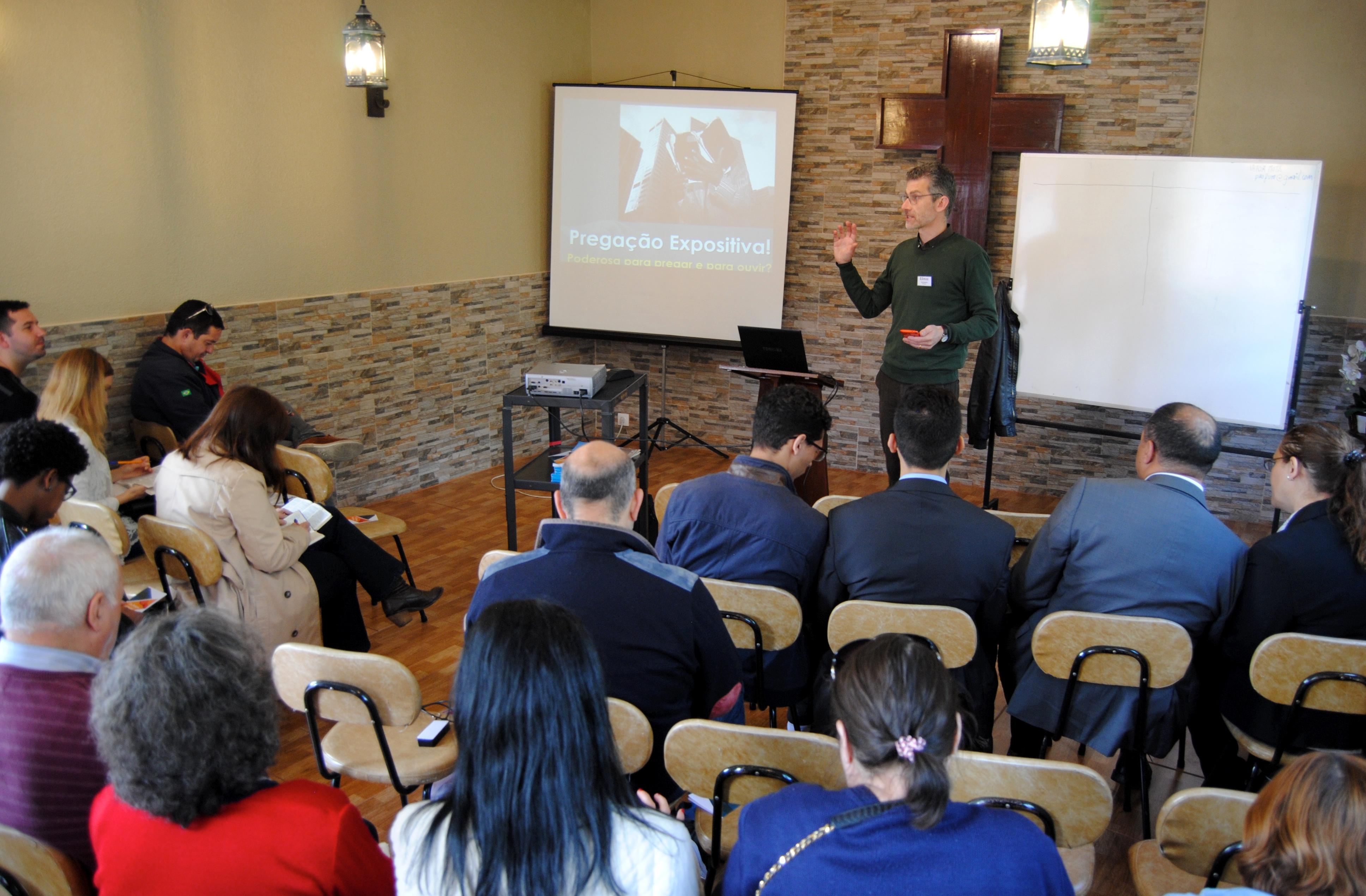 Teaching in Lisbon, Portugal