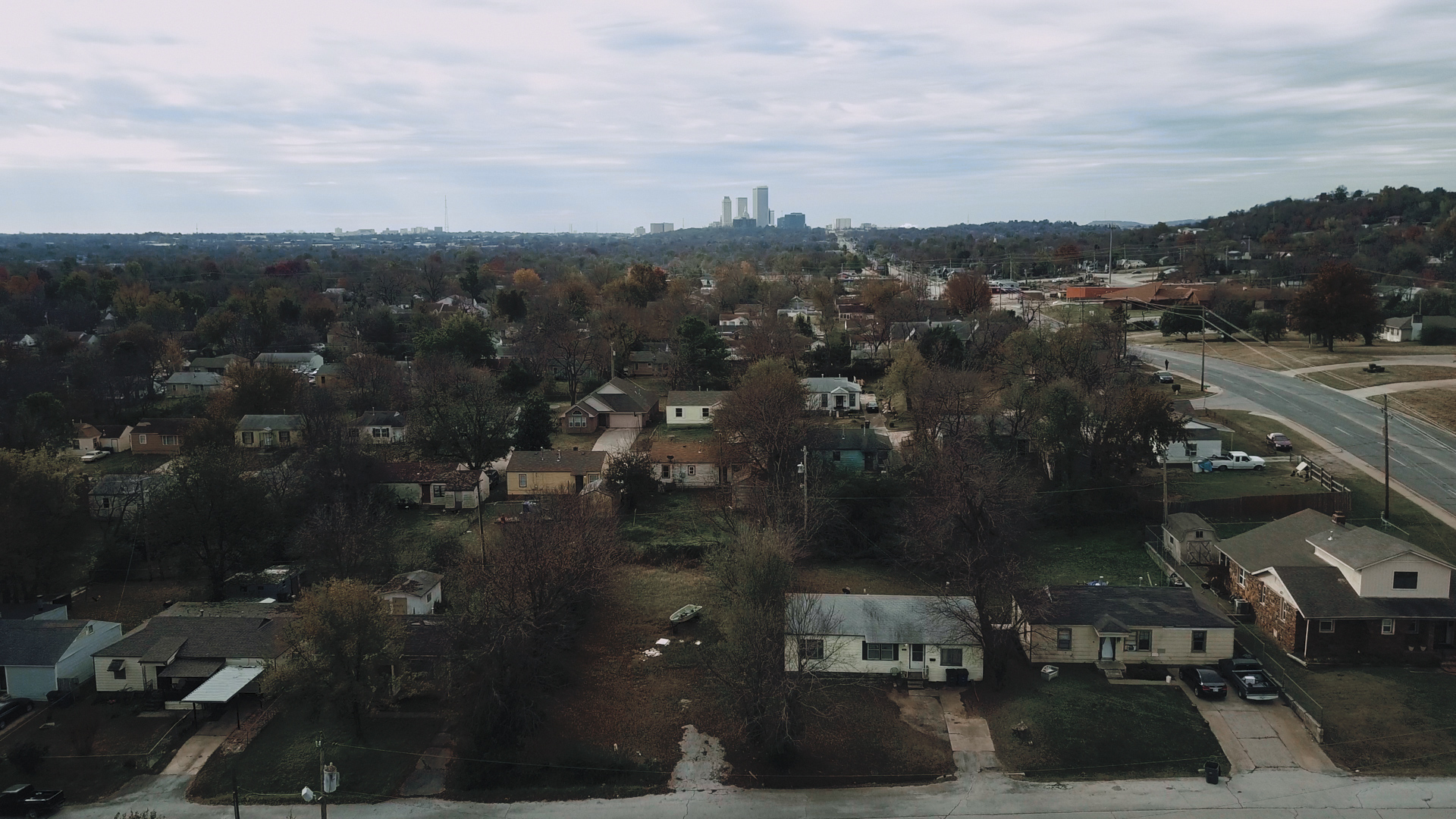 North Tulsa, Oklahoma